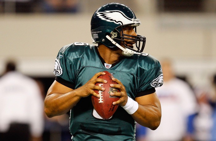 Philadelphia Eagles v Dallas Cowboys - Wild Card Round
